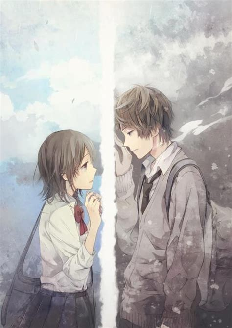 couple crying hd wallpaper 54 best images about sad anime on pinterest anime guys