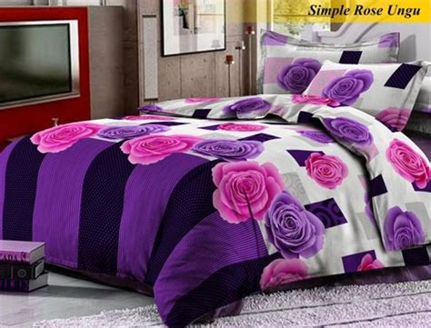 Sprei Bonita Disperse 3d Arjuna Uk 180 ladari per ingresso