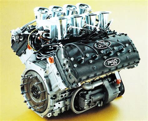 Ford Racing Engines by Ford Racing Engines 2017 Ototrends Net