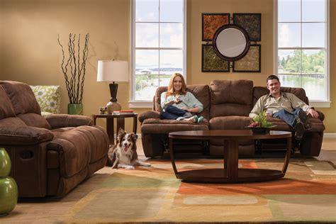 comfortable home valeri living room collection