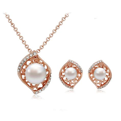 2015 top fashion sale jewelry set south korea jewelry