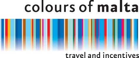 colors of colours of malta hosts global