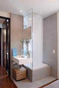 Ideas For Small Bathroom by Ideas For Small Bathrooms With Shower