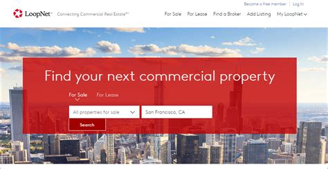 loopnet blog connecting commercial real estate
