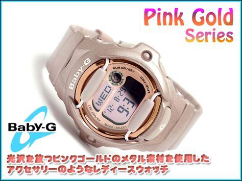 Casio Baby G Bg 6900 Pink g supply casio baby g series pink digital