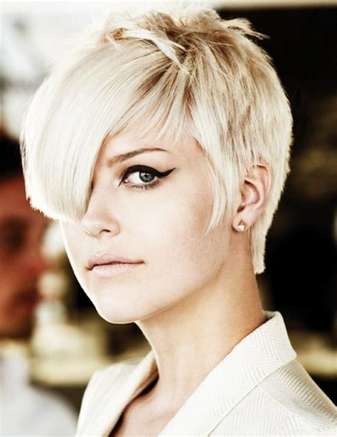 turning 40 hair styles head turning short hairstyles for 2012
