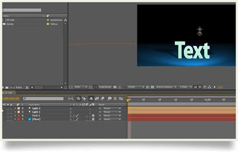 tutorial after effects camera animating an after effects camera why cameras are so hard