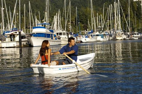 seattle walker bay rigid dinghy boat waypoint marine group