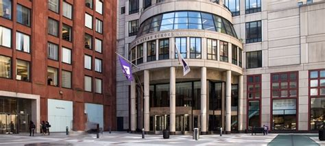 Nyu Mba Gmat Score by Announcing Nyu S Quot Advancing In Business