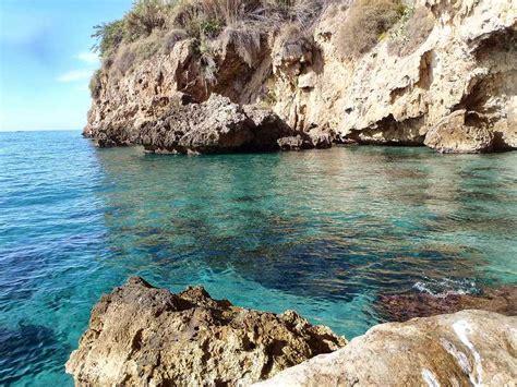 Las mejores playas y calas de Málaga - The Fun Plan
