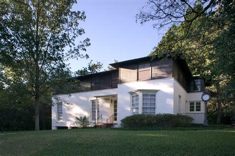 Modern Villas Texas Modern Architecture