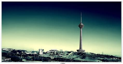 Milad Tower - Miscellaneous Photos - MiPhoto