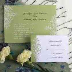 mint green wedding invitations best album of mint green wedding invitations theruntime