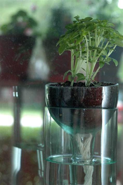 diy self watering herb garden 419 best diy fa 231 a mais com menos images on pinterest