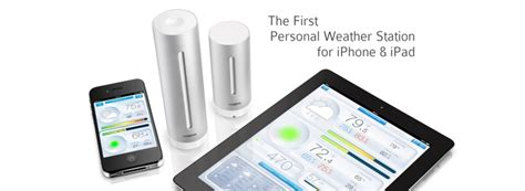 netatmo the iphone weather station with air