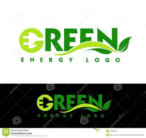 pattern energy group logo green energy logo stock illustration image 44350812
