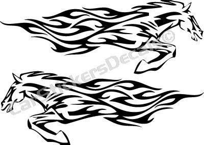printable horse stickers gas motorcycle logo gas free engine image for user