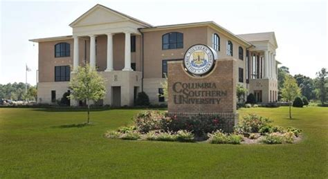 Columbia Southern Mba 6081 by Top 15 Cheap Master S And Mba In Marketing Degree