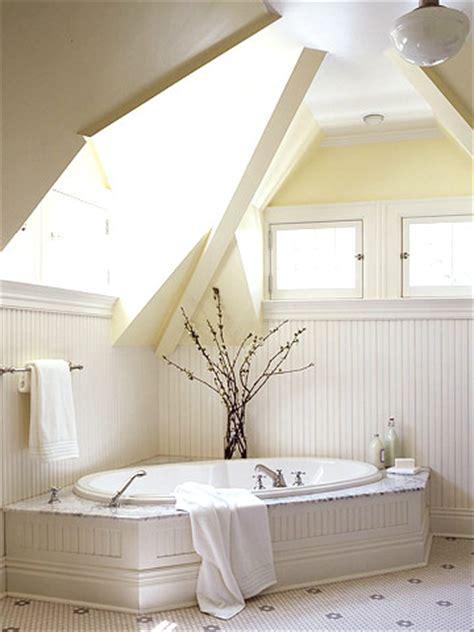 cool attic 33 cool attic bathroom design ideas shelterness
