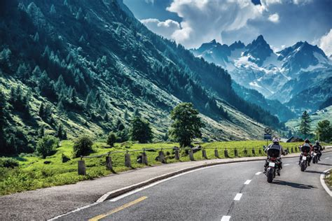 best drives in america the 10 best motorcycle roads in america