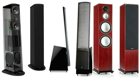 top 10 tower speakers 3 000 or less sound vision