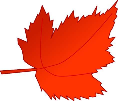 leaf clip art at clker com vector clip art online red maple leaf clip art at clker com vector clip art