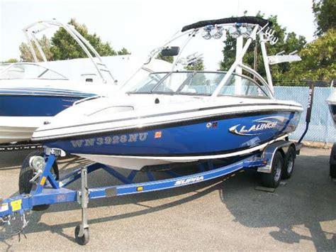 ski boats for sale washington used ski and wakeboard boat boats for sale in washington