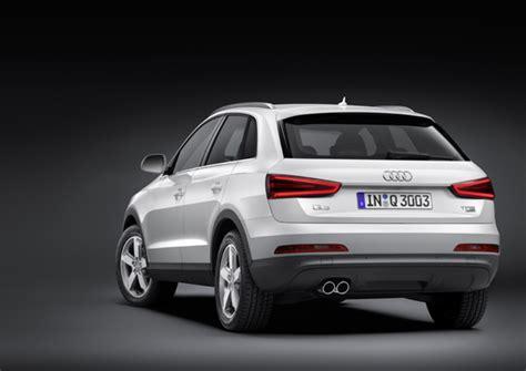 Audi Q3 Kofferraumvolumen by Das Audi Q3 Blog Part 5