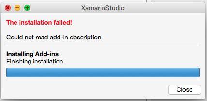 Xamarin Studio Documentation