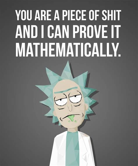 Rick And Morty Quote From Detoxing by Best 25 Rick And Morty Quotes Ideas On Rick