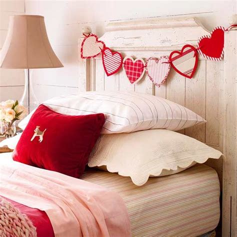 valentine home decor 40 hot red valentine home d 233 cor ideas digsdigs