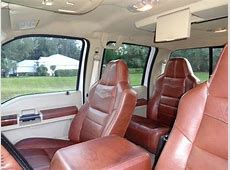Buy used F-350 King Ranch White Corporate truck with rear ... 2008 F350 Transmission