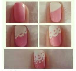 wedding nail designs diy nail art 2067371 weddbook