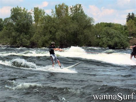 Surfing Montreal by Best Surfing Spots In Montreal Montreall Commontreall