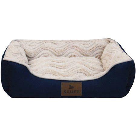 Stuft Bed stuft sofa plus pet bed walmart