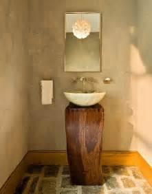 small bathroom vanities with vessel sinks to create cool