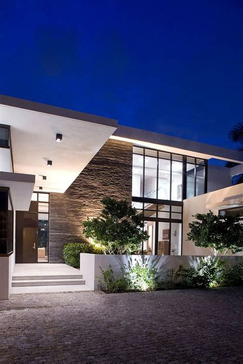 modern style architecture 40 modern entrances designed to impress architecture beast