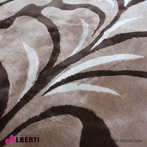 tappeto pecora tappeto di pelle di pecora rasatacon disegno 240x170 cm
