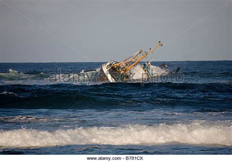 ark boat beached boat grounded rocks stock photos boat grounded rocks