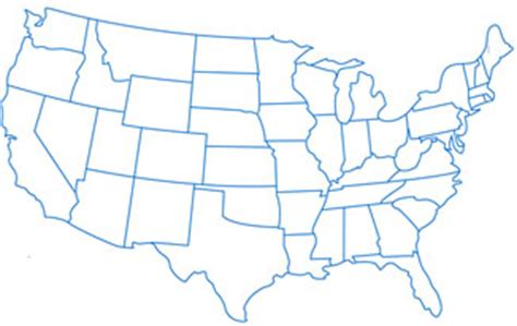 us map with states to fill in leafproof 174 gutter protection systems dealer locator