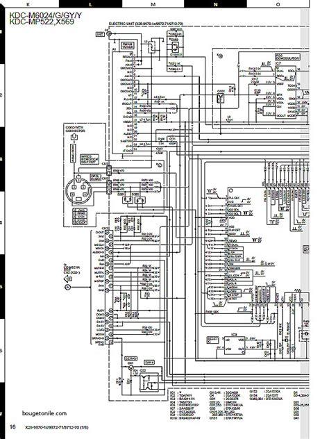 kenwood kdc 138 wiring diagram new wiring diagram 2018