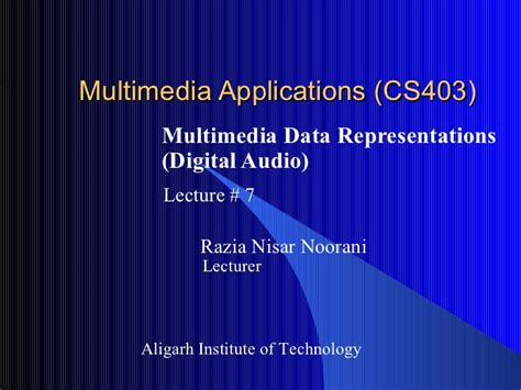 format audio lecture cd lecture 7 midi file format