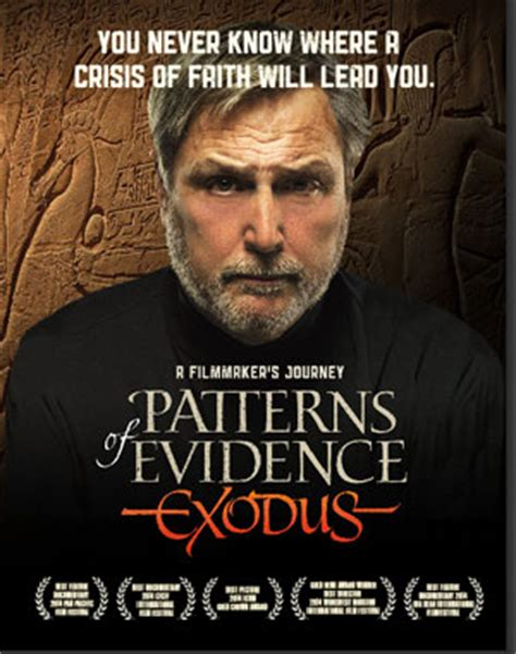 pattern of evidence trailer patterns of evidence the exodus hits 1 on amazon s top