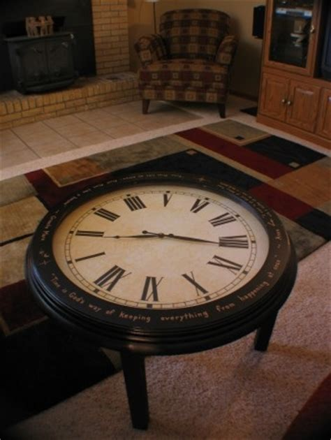coffee table clock 1000 images about coffee table clock on pinterest clock table clock and coffee tables