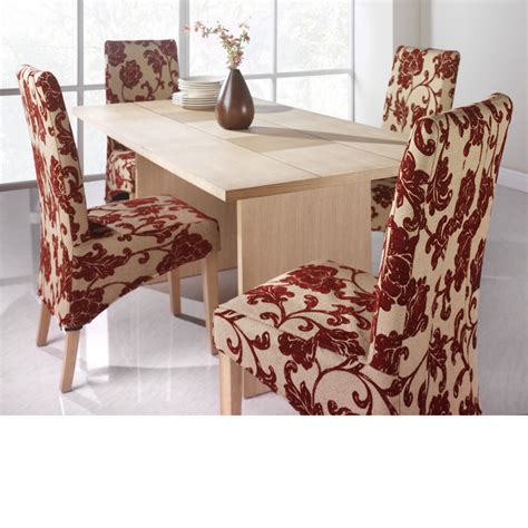 Covering Dining Chair Seats Dining Chair Covers Home Design By