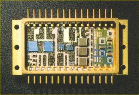 hybrid integrated circuit manufacturers hybrid integrated circuit technology 28 images lm of a hybrid integrated circuit stock image