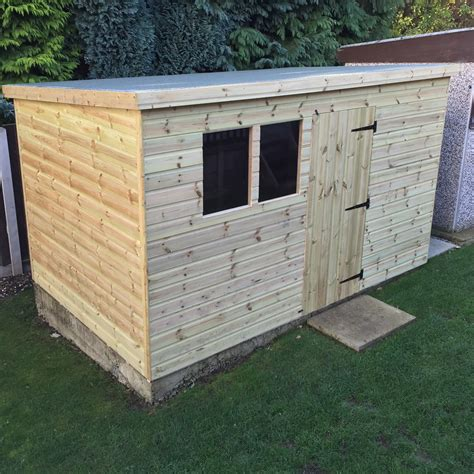 Garden Shed 12x8 by Westernred Cedar Wood Garden Sheds And Summerhouses