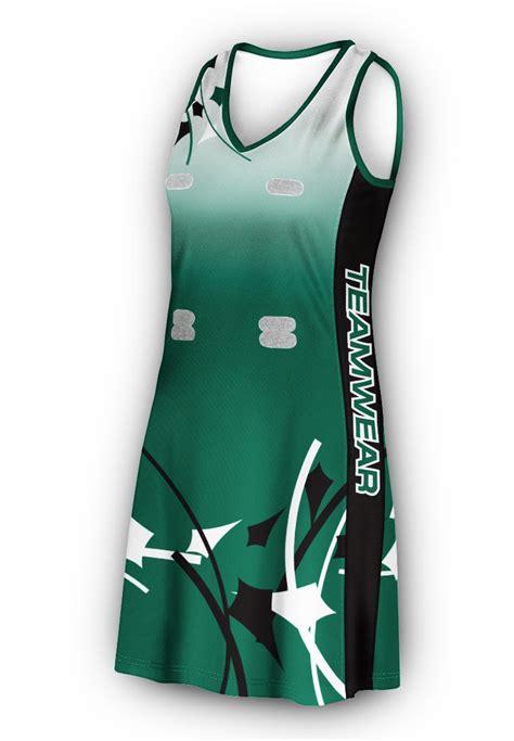 design jersey netball hybrid netball dress design your own netball uniforms