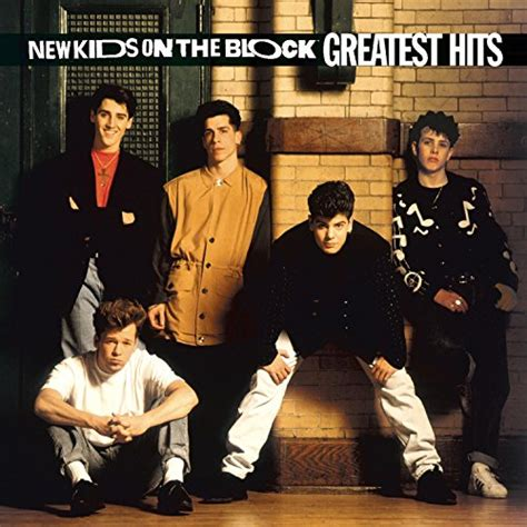 lyrics nkotb new on the block information facts trivia