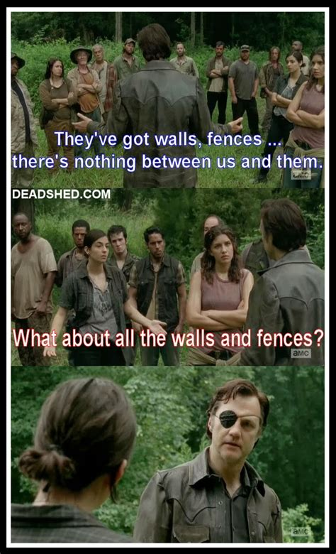 Walking Dead Season 4 Memes - the walking dead meme and fun thread mobile warning